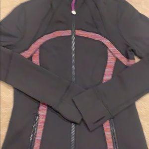 Lululemon Size 6 jacket. EUC